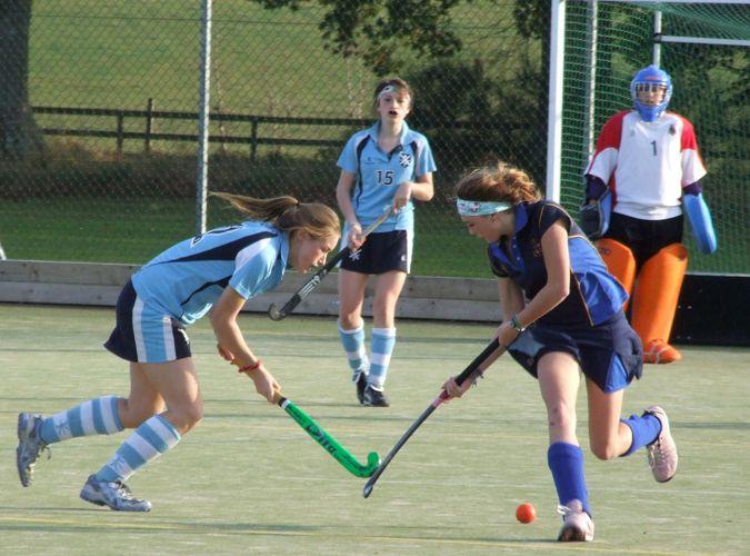 Спортивные игры в Glenalmond College
