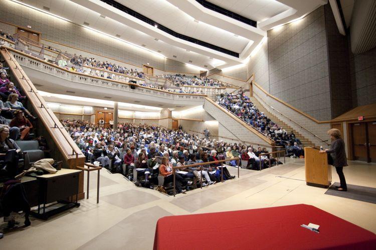 Защита дипломных работ The University of Kansas