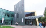Новый корпус University of Sheffield