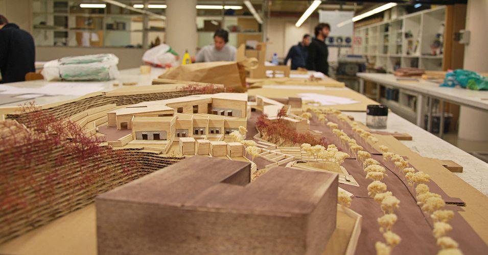 Производство Universitat Internacional de Catalunya