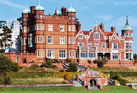 Alexanders College, Bawdsey