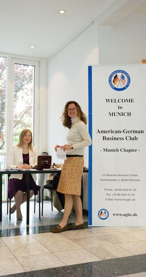 Мероприятия в New European College