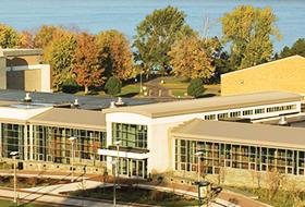 Oswego State University of New York