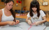 Уроки рукодеоия в Thames Valley Summer Schools, Sevenoaks