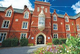 Thames Valley Summer Schools (St John's School), Leatherhead