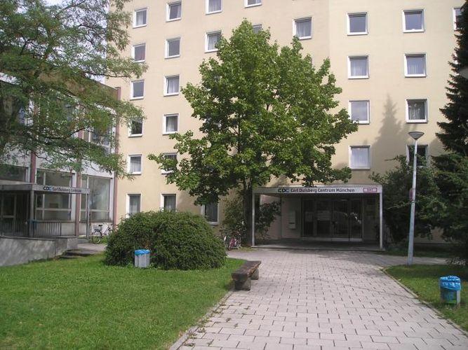 Carl Duisberg, Munich