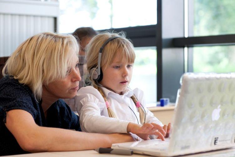Процесс обучения в International School Eerde