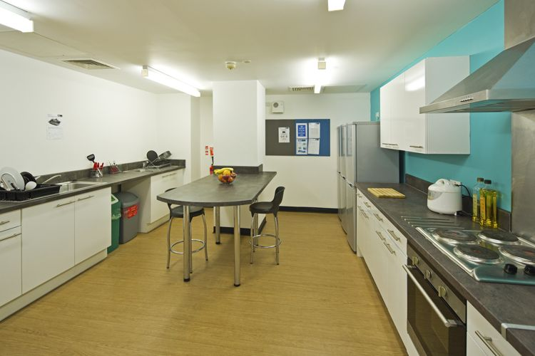 Кухня Kaplan, London Central