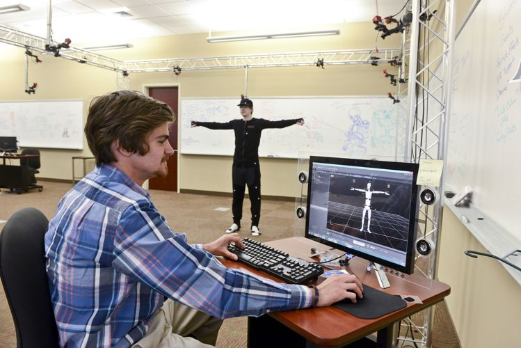 Эксперименты в High Point University