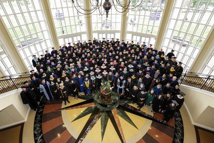 Выпускники High Point University