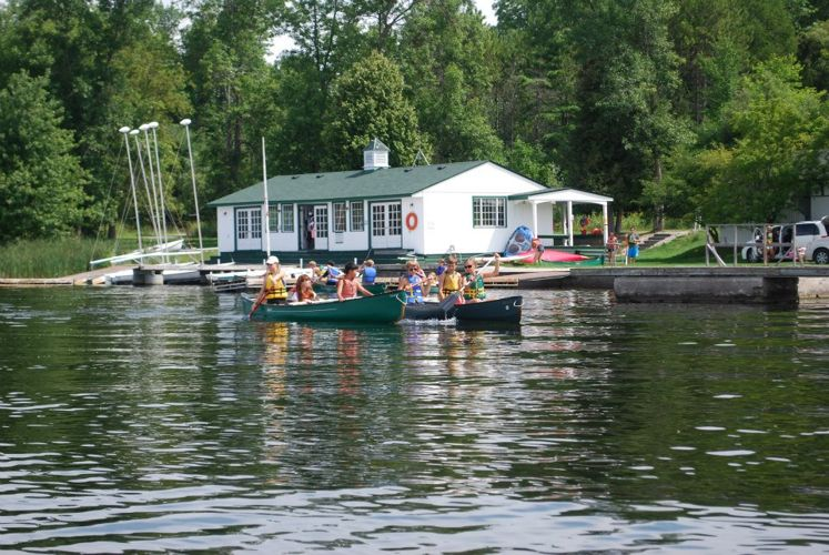 CISS, Lakefield Camp