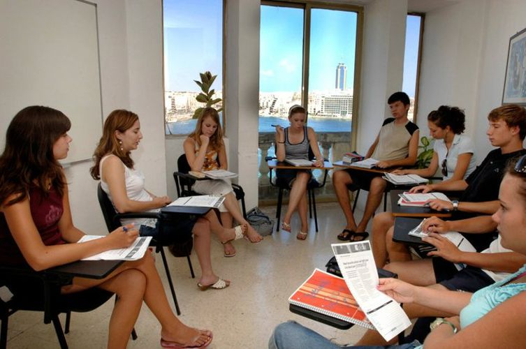 Linguatime School of English, Malta