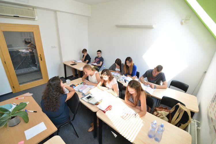 Обучение в Образовательном Центре «Association»