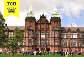 University of Strathclyde ⭐