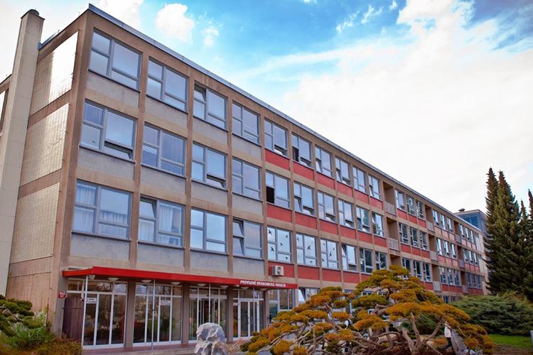 Корпус MSM Academy