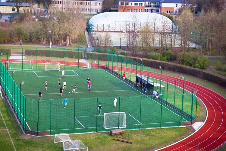 Спортивный комплекс MSM Academy