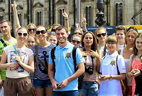 MSM Academy, Prague