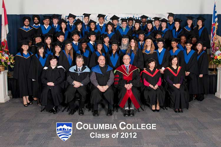 Выпускники Columbia College