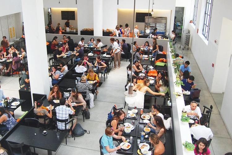 Nuova Accademia di Belle Arti Milano (NABA)