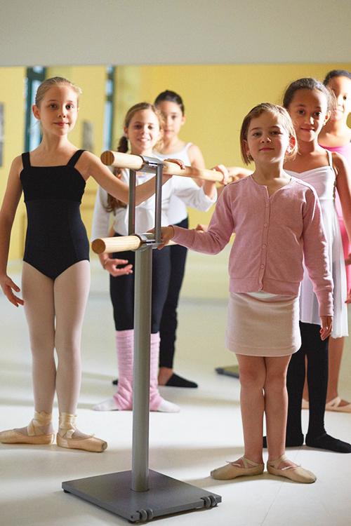 Танцевальный класс AMADEUS