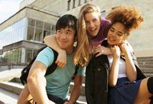 5 отличительных качеств американского студента