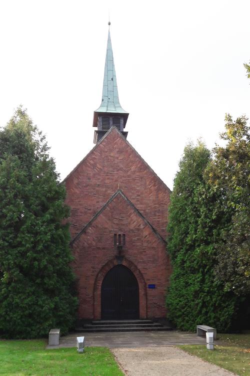 Религиозный центр Jacobs University