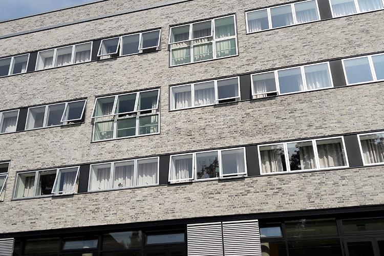 Студенческое общежитие Jacobs University