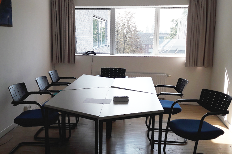 Комната для классных занятий