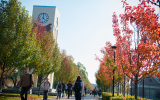 Кампус University of the Pacific