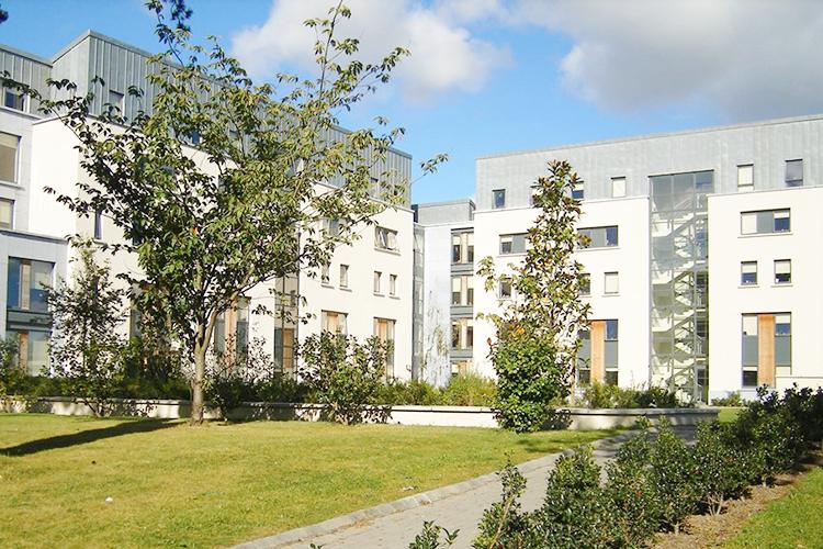 Резиденция Marino Emerald Cultural Institute
