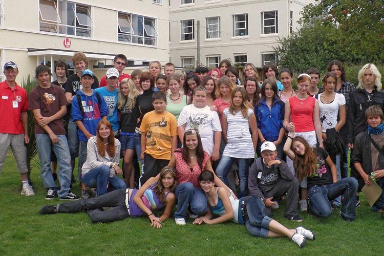 Студенты LAL, Torbay