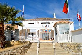 The Nobel International School Algarve