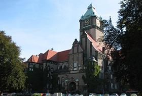 Technische Universität, Dresden