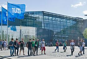 Technische Universität, München