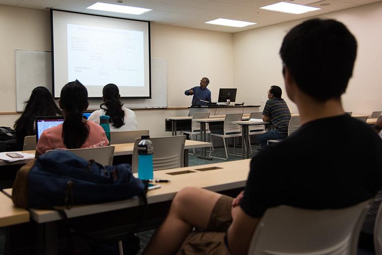 Процесс обучения в Texas A&M University-Corpus Christi