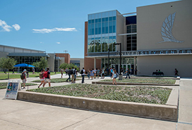 Texas A&M University-Corpus Christi