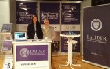 Презентация в Lauder Business School