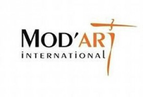 Mod'Art International, Paris
