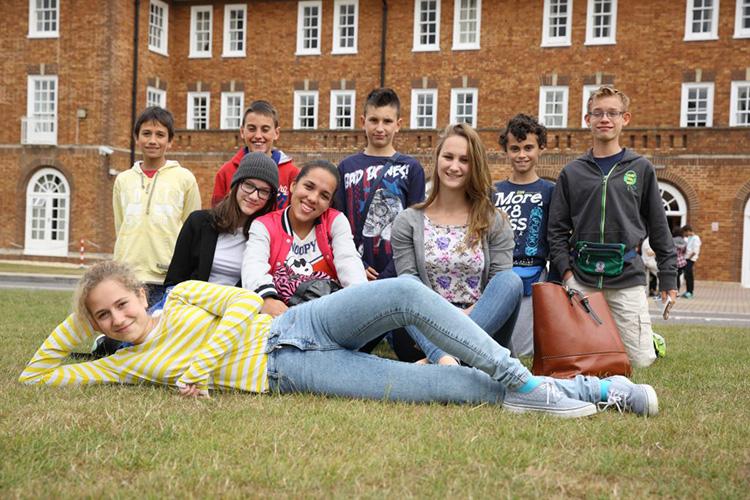 Студенты LAL, Winchester