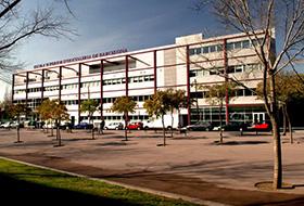 L'Escola Superior d'Hostaleria de Barcelona