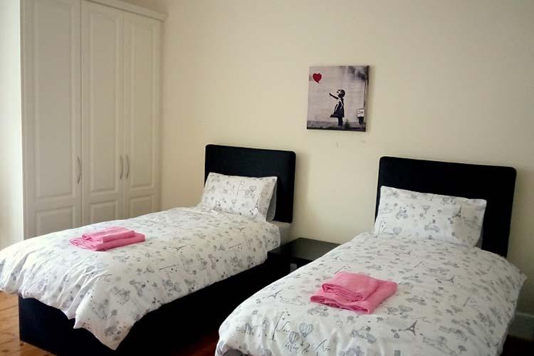 Комната в Kenilworth Square
