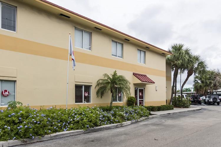 LAL, Fort Lauderdale