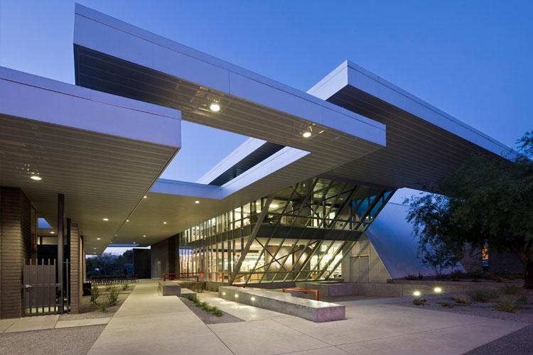 Центр поэтики The University of Arizona