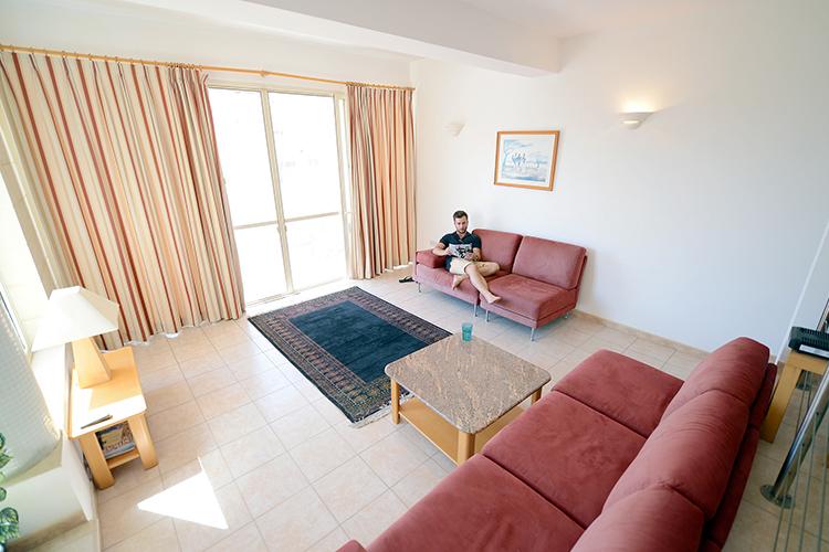 Апартаменты студентов Maltalingua