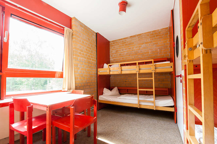 Комната студента Alpadia, Berlin-Wannsee
