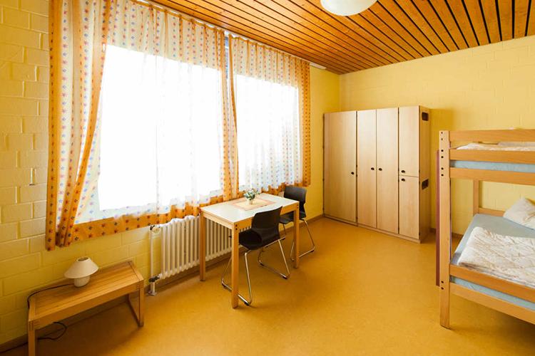 Комната студентов Alpadia, Frankfurt-Lahntal