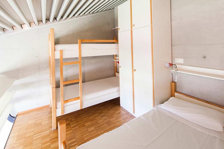 Комната в Alpadia, Ascona