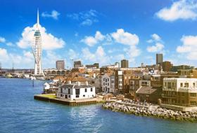 Alpadia, Portsmouth