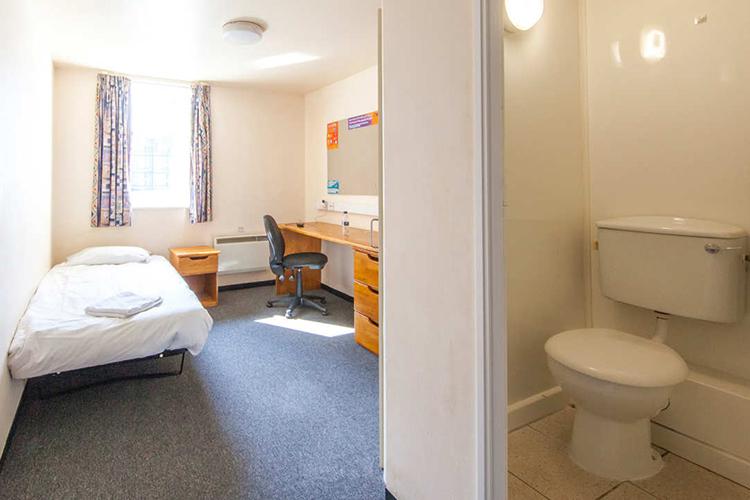 Комната студента Alpadia, Portsmouth