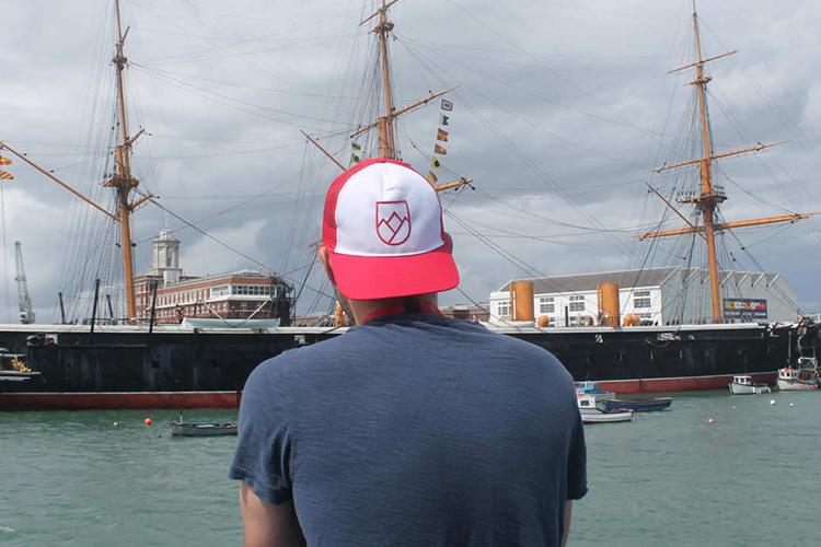 Студент Alpadia, Portsmouth